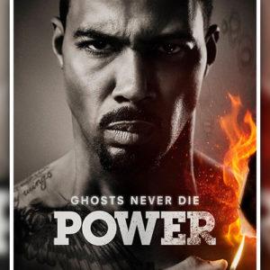 Power, Ghost never die