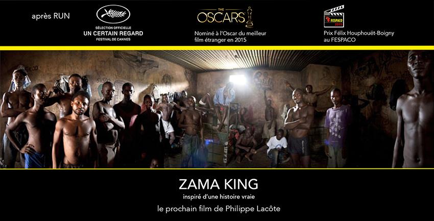 Zama King